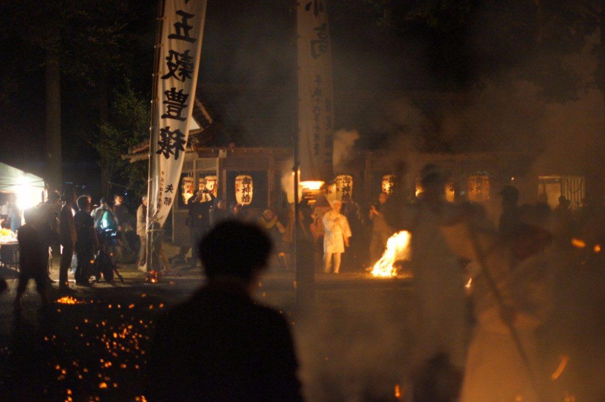 ケベス祭り